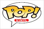 View Pop Vinyl Products
