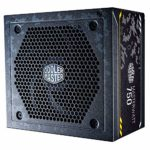 Cooler Master MasterWatt 750 Watt Semifanless Modular Power Supply