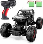 ANTAPRCIS Remote Control Car - RC Crawler Car Toy Gift for 6-12 Years Old Kids