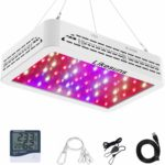Likesuns 600W LED Grow Lights for Indoor Plants