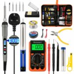 Distianert Soldering Iron Kit 19PCS