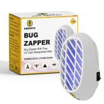 HENSITA Bug Zapper - Indoor Insect Trap for Mosquitoes