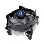 ARCTIC Alpine 12 CO - CPU Cooler for Intel Sockets for Continuous Operation