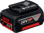 Bosch Professional 1600Z00038 GBA 18 V 4.0 Ah CoolPack Lithium - Ion Battery