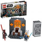 LEGO 75310 Star Wars Duel on Mandalore Building Toy for Boys and Girls Age 7